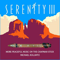 Michael Kollwitz - Serenity III [Self Released ] 2019