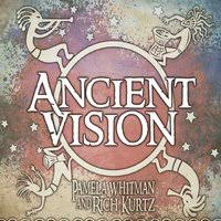 Pamela Whitman - Ancient Vision [PeaceHear Recordings ] 2018