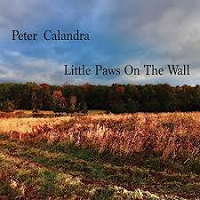 Peter Calandra - Little Paws On The Walls [ ] 2018