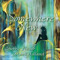 Sherry Finzer - Somewhere New [Heart Dance Records HDR18023] 2018