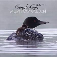William Ögmundson - Simple Gifts [ ] 2018