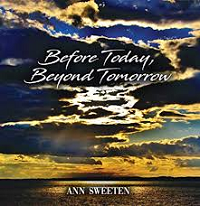 Ann Sweeten - Before Today, Beyond Tomorrow [Orange Band Records OBR0618100] 2019
